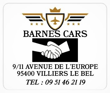 Photo de Barnes Cars