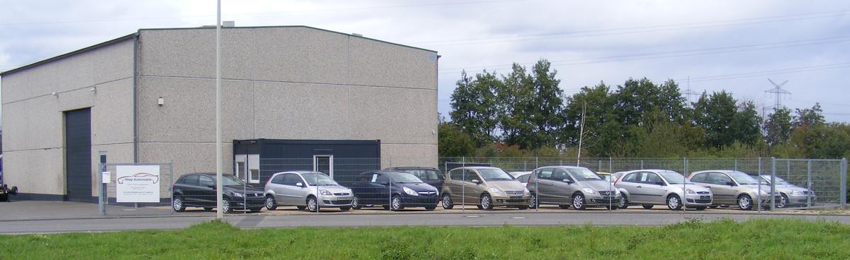 Foto von Heep Automobile