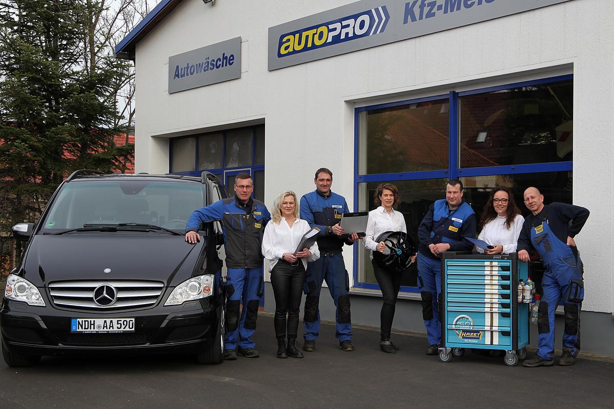 Foto von Autohaus Albrecht GmbH