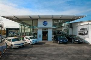 Foto von WH Autozentrum