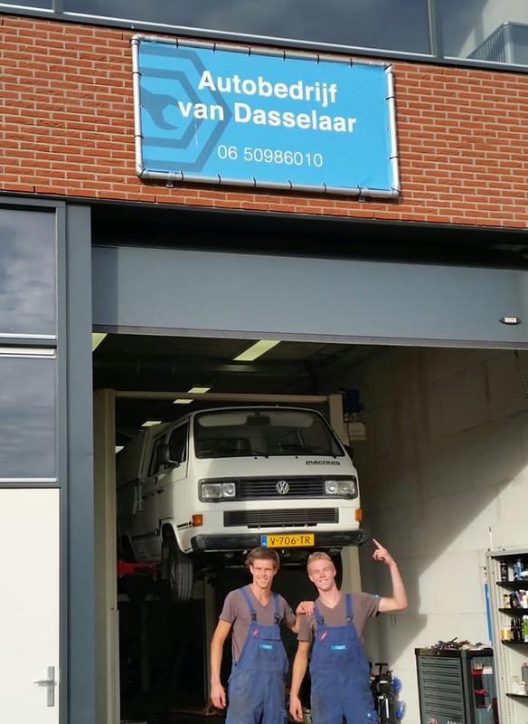 Foto Autobedrijf van Dasselaar