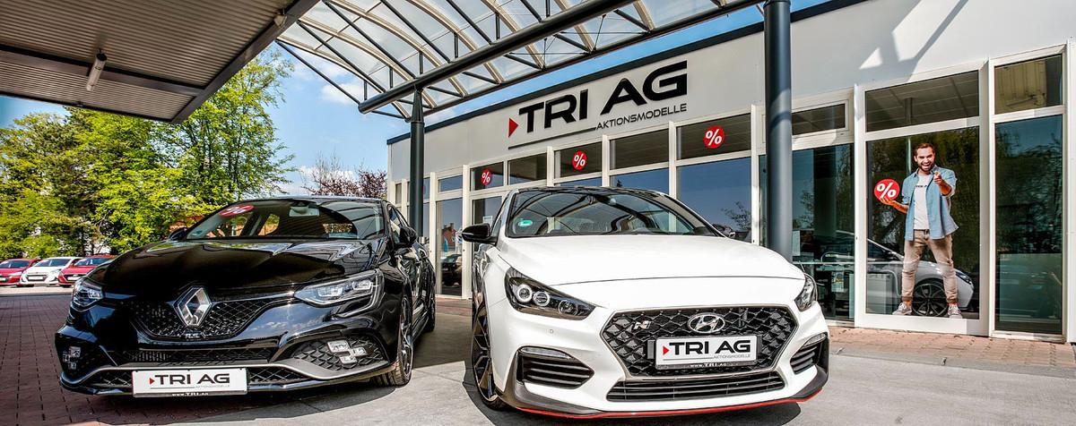Foto von TRI AG Automobile