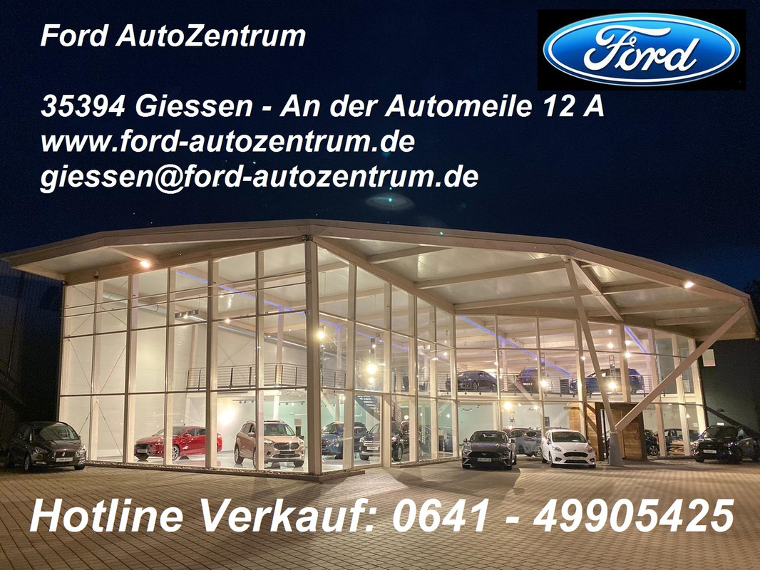 Photo de Ford Autozentrum Biedenkopf Acker GmbH & Co. KG