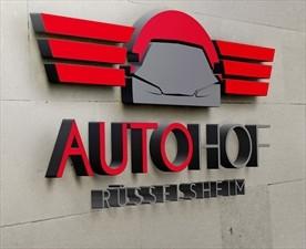 Foto von Autohof Rüsselsheim