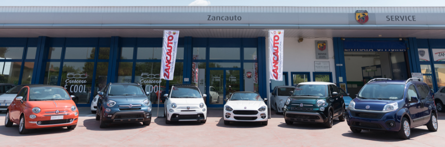 Zancauto FCA Outlet in Zimella - Verona   AutoScout24