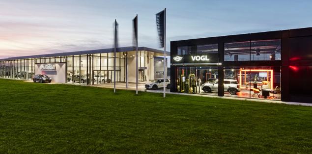 Foto von Autohaus Vogl Muehldorf