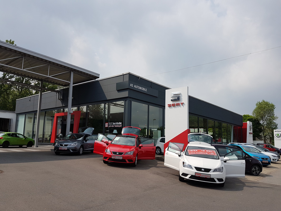 Foto von AS-Automobile GmbH