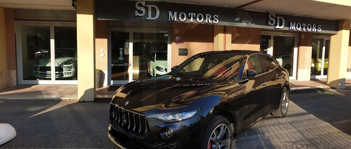 Foto di SD Motors