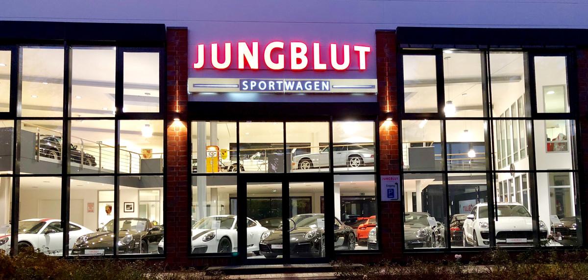 Foto von Jungblut Sportwagen GmbH