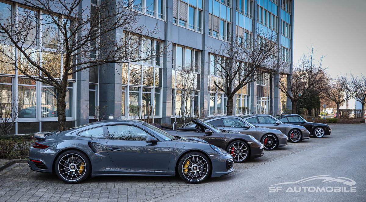 Foto von SF Automobile Handels GmbH & Co. KG