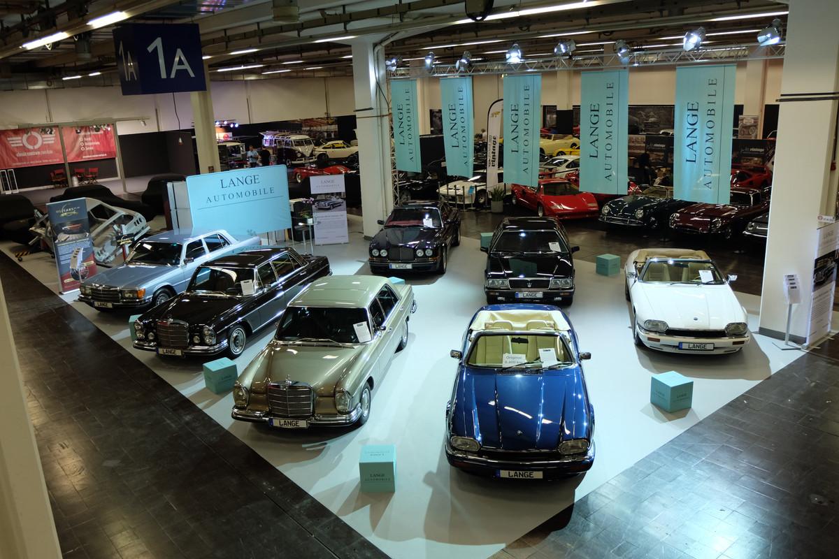 Foto von Lange Automobile Köln