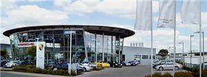 Foto von Porsche Zentrum Bamberg