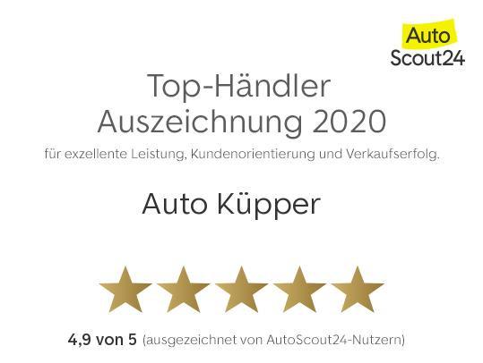 Foto von Küpper Automobile