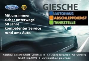 Foto von Autohaus Giesche GmbH