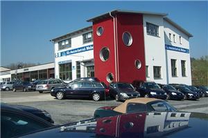 Foto von Autohaus Weber GmbH & Co. KG