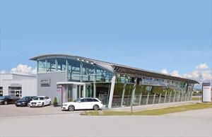 Foto de Audi-Zentrum-Passau