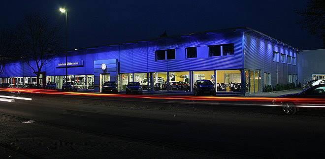 Foto von Autohaus Schlingmann GmbH