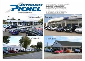 Foto von Autohaus Pichel GmbH - Hartmannsdorf