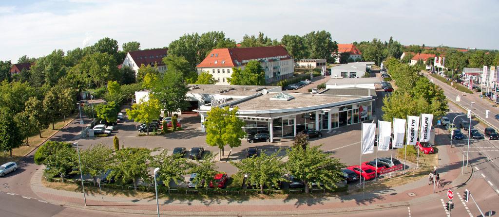Foto von Autohaus Rudolph GmbH