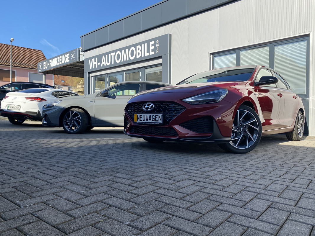 Foto von VH - Automobile GmbH