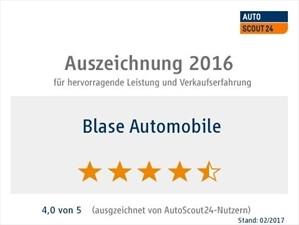 Foto von Blase Automobile