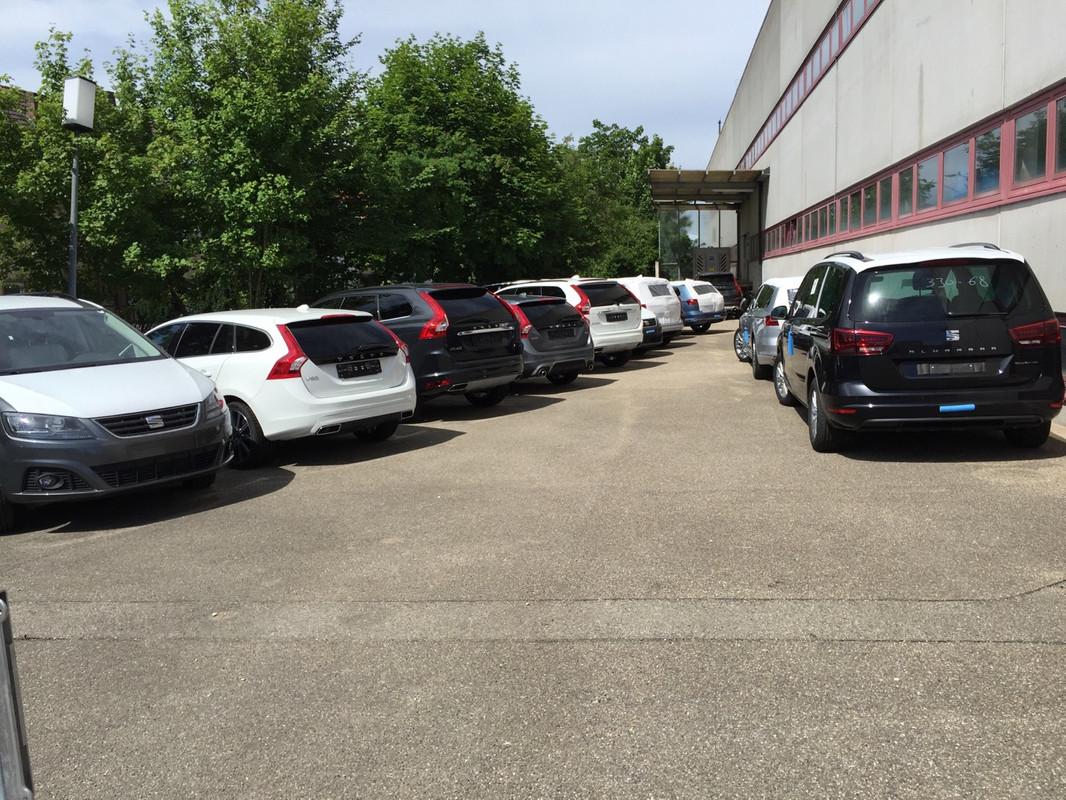 Foto von WGF Auto-Import GmbH
