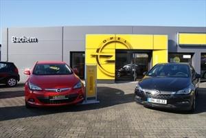 Foto von Autohaus Bachem GmbH