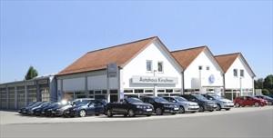 Foto von Autohaus Ernst Kirschner GmbH & Co. KG.