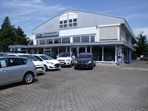 Foto von Autohaus Feuerbacher GmbH