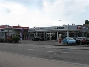 Foto von Auto-Heckel GmbH
