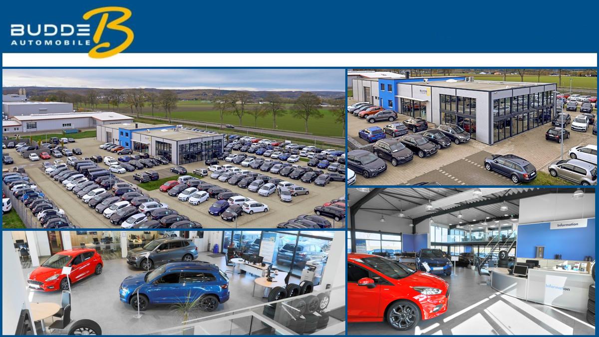 Foto von Budde Automobile GmbH