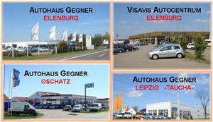 Foto von Autohaus Gegner GmbH