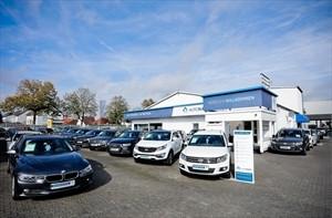 Foto von Auto Naim GmbH