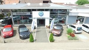 Autohaus Seebacher Gmbh Co Kg In Neuried Ichenheim