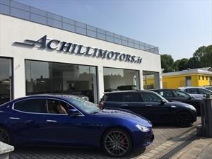 Foto di Achilli Motors Srl