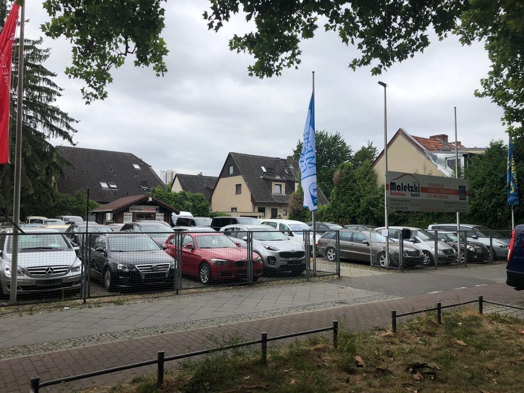 Photo de Autohaus Maletzki GmbH