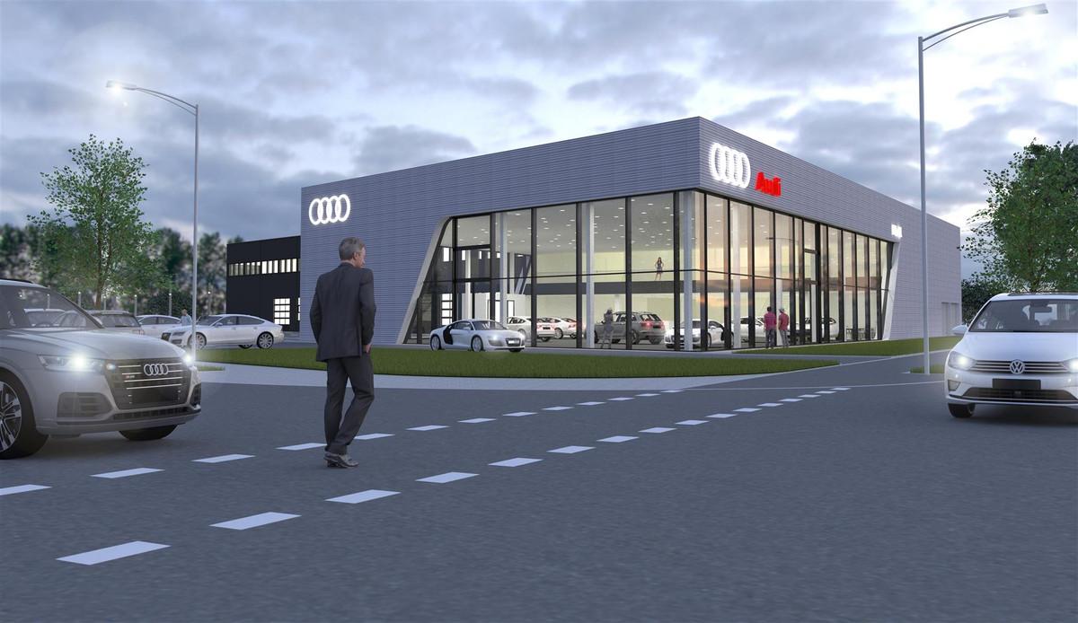 Foto de Autohaus Adelbert Moll GmbH & Co. KG