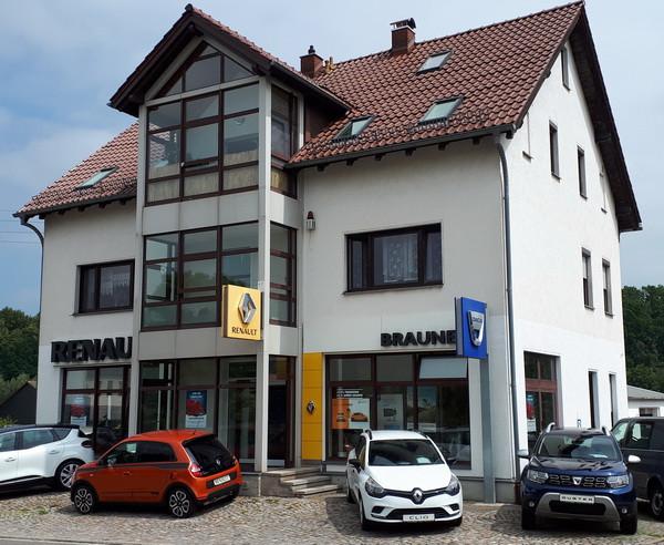 Foto von Autohaus Braune