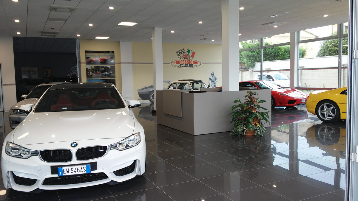 Foto di Professional Car Srl