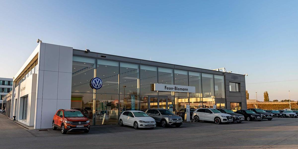 Foto di Feser-Biemann Forchheim GmbH