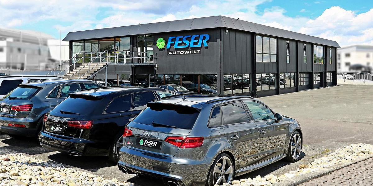 Foto von Feser Autowelt Schwabach
