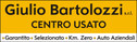 Logo Giulio Bartolozzi Srl