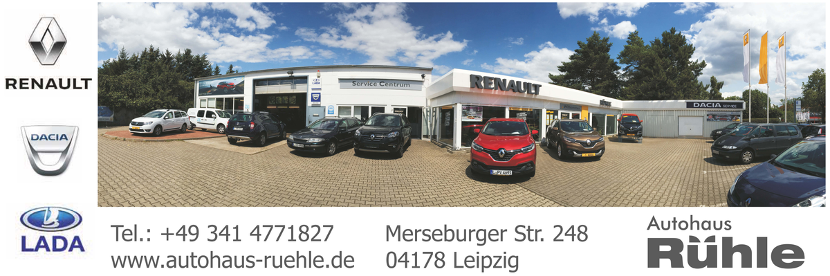 Foto von Autohaus Rühle e.K.
