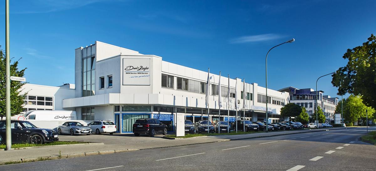 Foto von Drexl + Ziegler GmbH & Co. KG