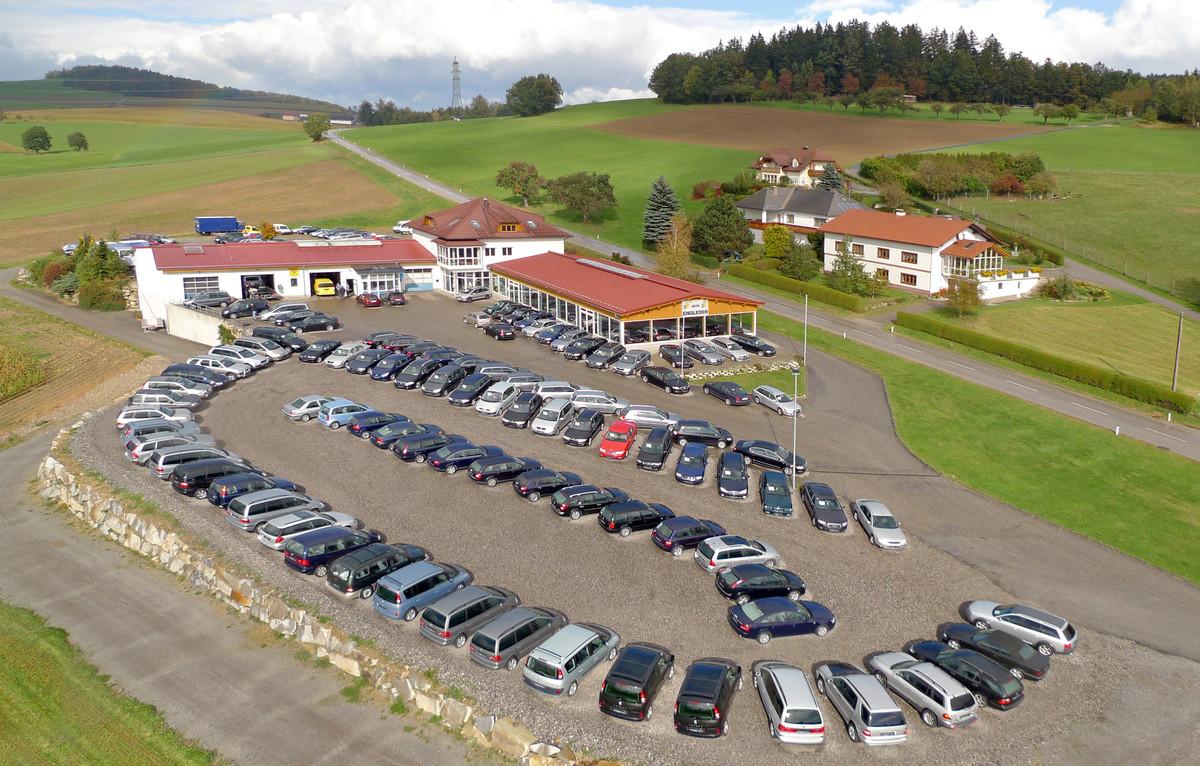 Foto von Auto Engleder GmbH