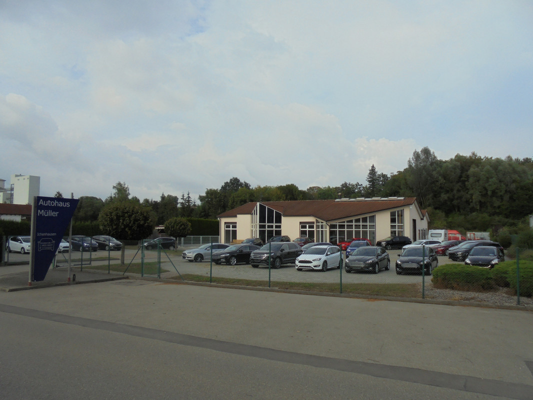 Foto von Autohaus Müller Ichenhausen