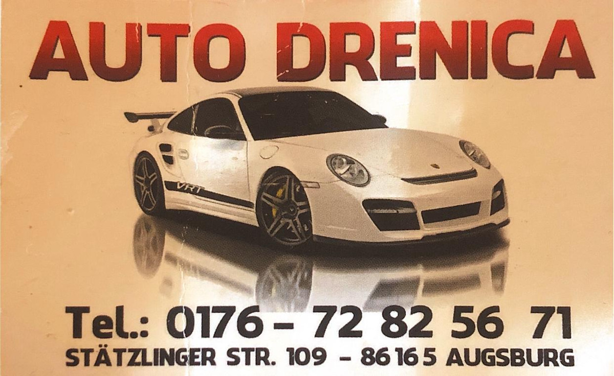 Foto von Auto Drenica