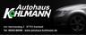 Logo Autohaus Kohlmann KG
