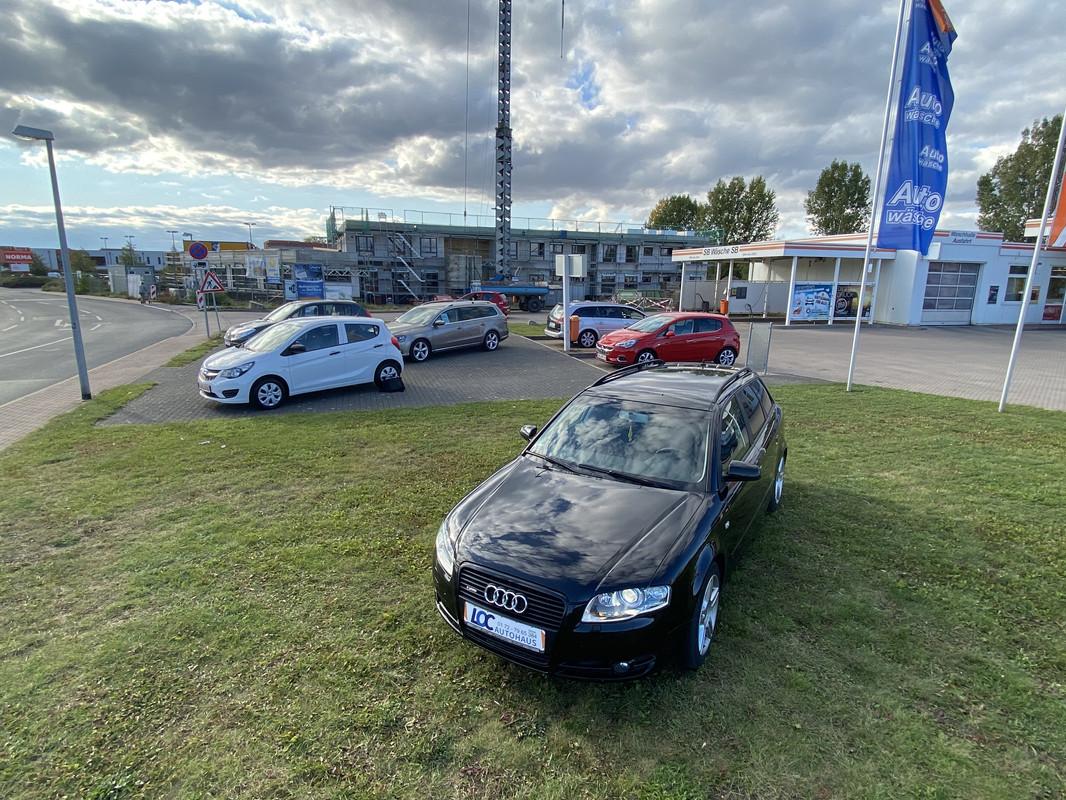 Foto von Autohaus LOC GmbH & Co.KG