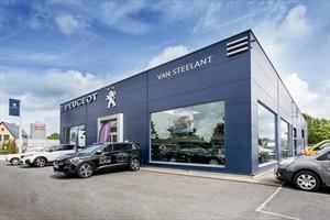 Foto di Peugeot - Garage Van Steelant bvba